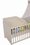 roba 26010W V98, Changing Table Including Changing Mat