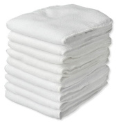 Three Little Imps Cloth Nappy Inserts - Set of 5