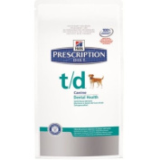 Hills Prescription Diet Canine T/D 3kg