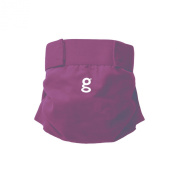 gNappies Little gPant Groovy Grape Small
