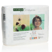 Nature Babycare Nappies Junior (28 nappies) Size 5