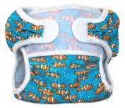 Bummis Swimmi Swim Nappy - Clownfish, medium