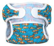 Bummis Swimmi Swim Nappy - Clownfish, medium