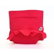 Hamac Raspberry Baby swimsuit / Swim nappy - Medium