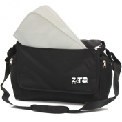 Zeta Luxury Changing Bag Complete with Changing Mat