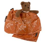 Baby Essentials Organiser - Orange