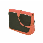 The Mama Changing Bag Red