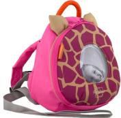 PacaPod - Changer Toy Pod - Giraffe Pink