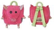 Deglingos Rucksack Jambonos Schweinchen