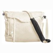 Wallaboo Changing Bag (Ecru)