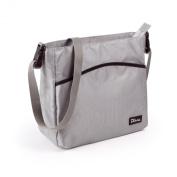 Babyclic Bag Ona Plata (Small)