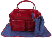 Koto Leatherette Baby Changing Bag