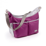 Babyclic Bag Juno Magenta