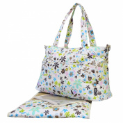Mabyland Tulip Daily Changing Bag Set