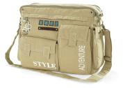 Brevi Changing bag Free Style 005 sabbia