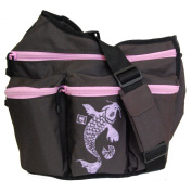 Nappy Dude Koi Nappy Diva Bag