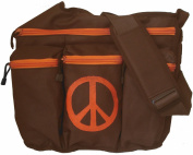 Nappy Dude Peace Bag