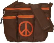 Nappy Dude Peace Bag