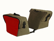 Walking Waggon Explorer Side Bag Set