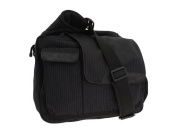 Nappy Dude Pinstripe Messenger II Bag