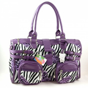 Yippydada Zebrax Baby Changing Bag