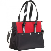 Icandy Strawberry Changing Bag Pomegranate