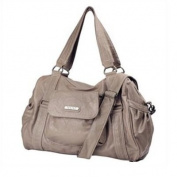Vanchi Fleetwood Carry All Changing Bag Woodstock