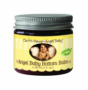 Earth Mama Angel Baby Bottom Balm Travel Size