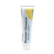 Risamine skin ointment for anti itch and nappy rash by Rising Pharmaceuticals - 120ml