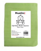 Muslinz Premium High Quality Baby Muslin Squares