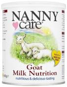 Nanny Nanny Goat Milk Nutrition 400g