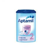 Aptamil Hungry Milk Stage 2, 900g