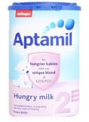 Aptamil Hungry milk 900gm