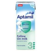 Aptamil Follow On Milk 15 x 200ml