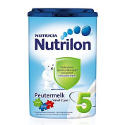 Nutrilon Standard 5 - 690ml