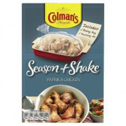 Colmans Season & Shake Paprika Chicken 24g