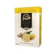 Ringtons Lemon, Ginger & Ginseng Tea Bags