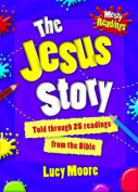 Messy Readings the Jesus Story