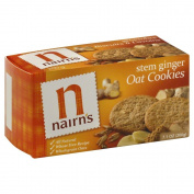 Nairns Stem Ginger Oat Biscuits