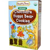 Healthy Times, Hugga Bear Cookies, Chocolate, 190ml