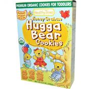 Healthy Times, Hugga Bear Cookies, Honey Graham, 190ml