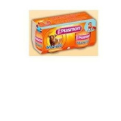 Plasmon Beef Meal Puree