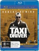 Taxi Driver (Blu-ray 4K) [Region B] [Blu-ray]