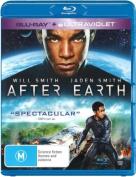 After Earth (Blu-ray/UV) [Region B] [Blu-ray]