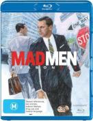 Mad Men: Season 6 [Region B] [Blu-ray]
