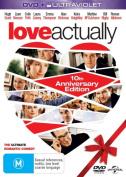 Love Actually (DVD/UV) [Region 4]