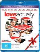 Love Actually (Blu-ray/UV) [Region B] [Blu-ray]