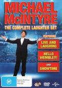 Michael McIntyre [Region 4]