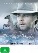 The Silver Brumby [Region 4]