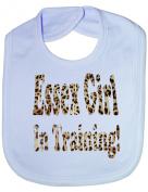Essex Girl In Training- Funny Baby/Toddler/Newborn Bib - Baby Gift